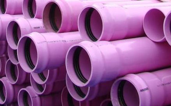 South Gardena Recycled Water Pipeline Project