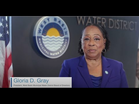 A video message from the Board: Your water is safe